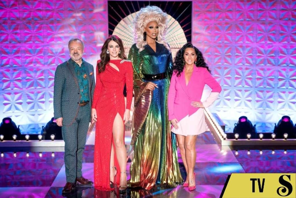 RuPaul's Drag Race: U.K. Season 2