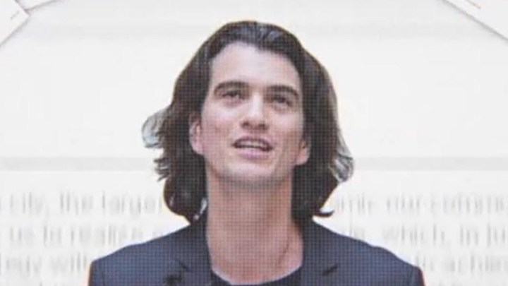 WeWork: Or the Making and Breaking of a $47 Billion Unicorn (SXSW)