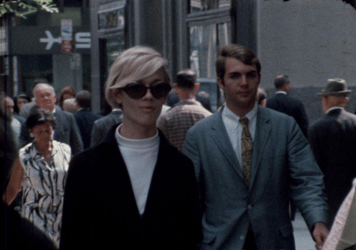 The Queen 1968