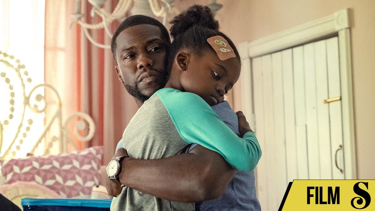 Fatherhood (Netflix)