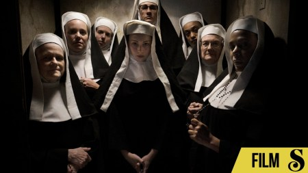 Agnes (Tribeca Film Festival)