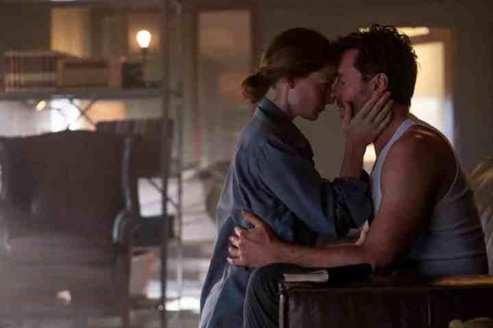 Reminiscence (HBO Max)