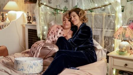 Ted Lasso Season 2 Episode 10 Featured Hannah Waddingham Harriet Walter Featured
