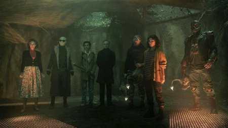 Doom Patrol Season 3 Featured The Whole Patrol