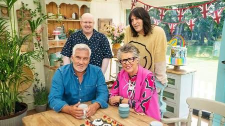 Great British Baking Show Season 12 Episode 1 Recap