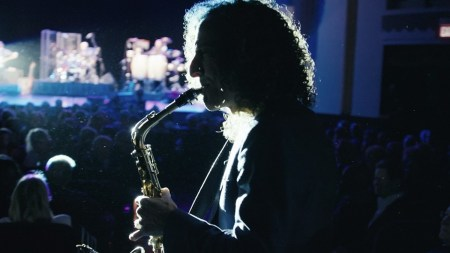 Listening to Kenny G (HBO)
