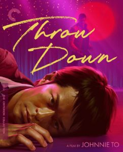 Throw Down (Criterion)