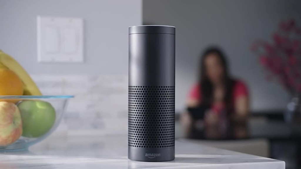 Amazon Set To Introduce A Slew of Connected Home Hardware In 2017