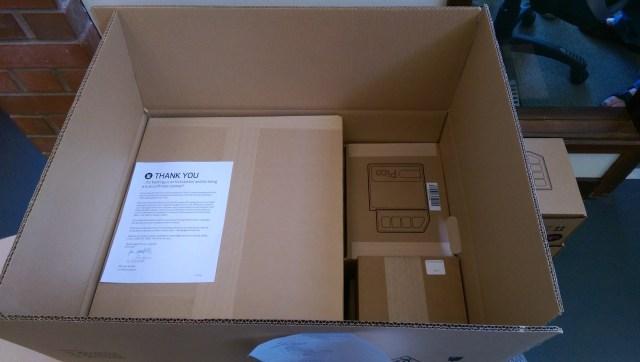 The Pico Box