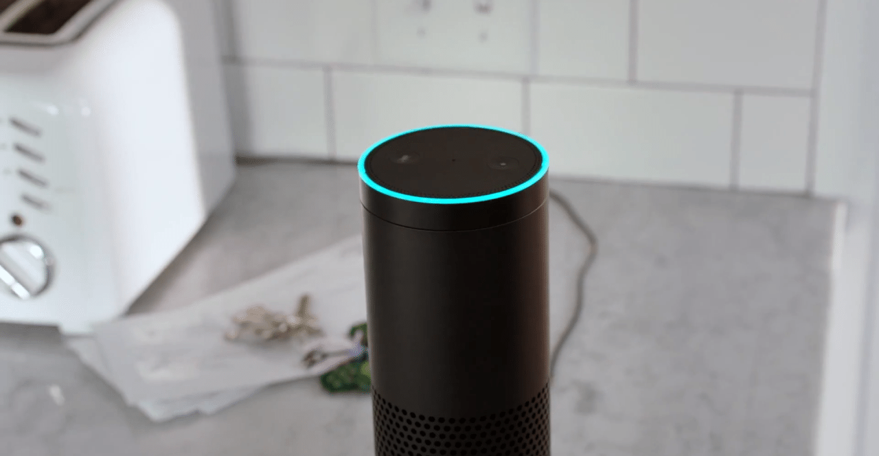 Amazon Holiday Stats: Jingle Bells, Echo Sells, You All Streamed Bublé