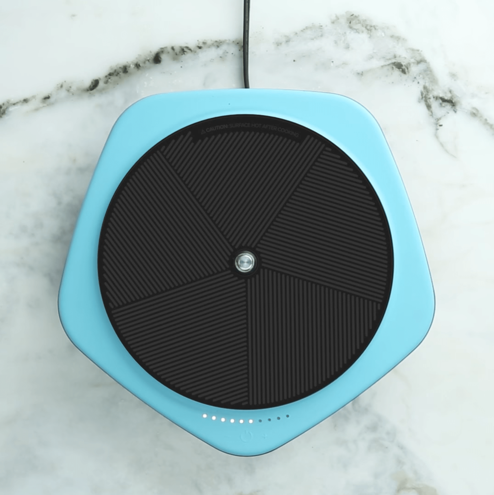 Meet The One Top, A Cooking System From Buzzfeed's Tasty