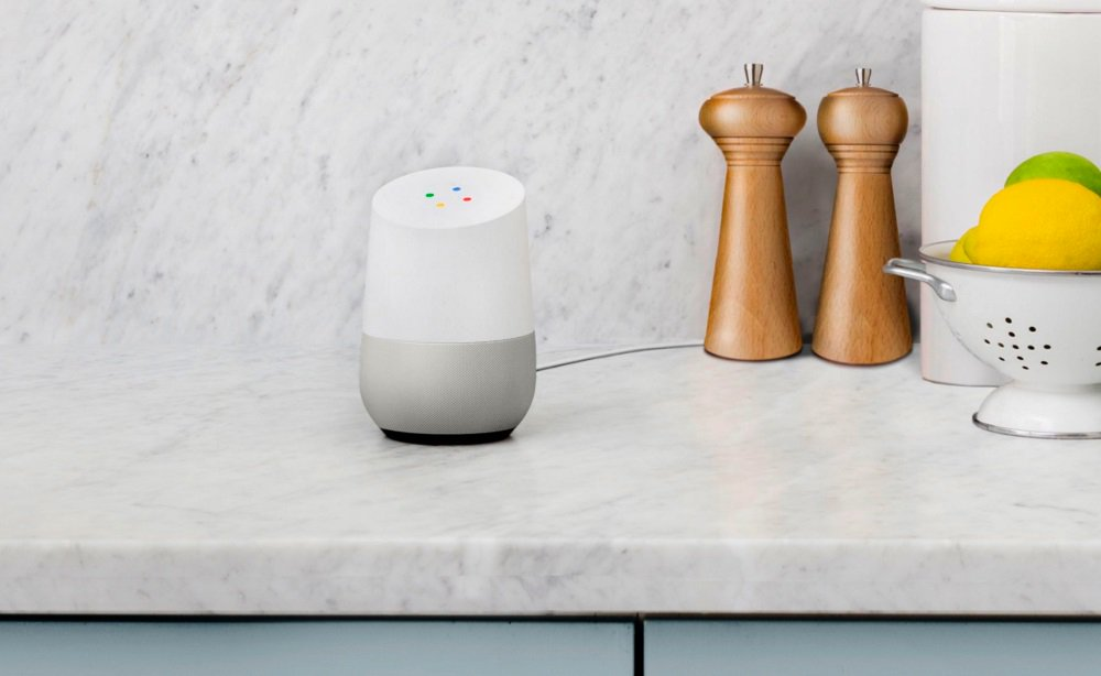 Google Assistant Is Becoming A Guided Cooking Platform. We Talk To The Person Leading The Charge