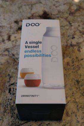 Vessel packaging