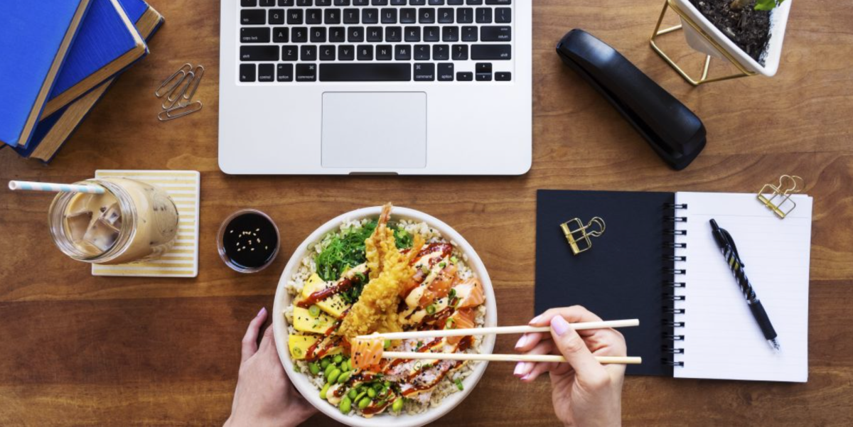 Uber Eats launches new vouchers program which lets you buy remote lunches for people in your virtual meetings