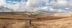 The long path to Ingleborough