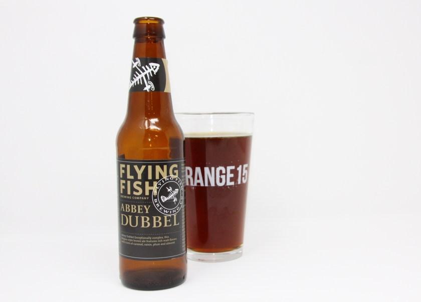 flying fish abbey dubbel