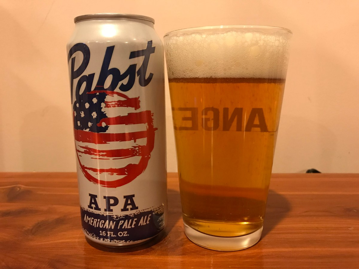 Pabst APA Review