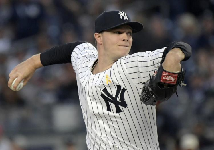 The Truth Of Why Sonny Gray Isn't Made For New York.