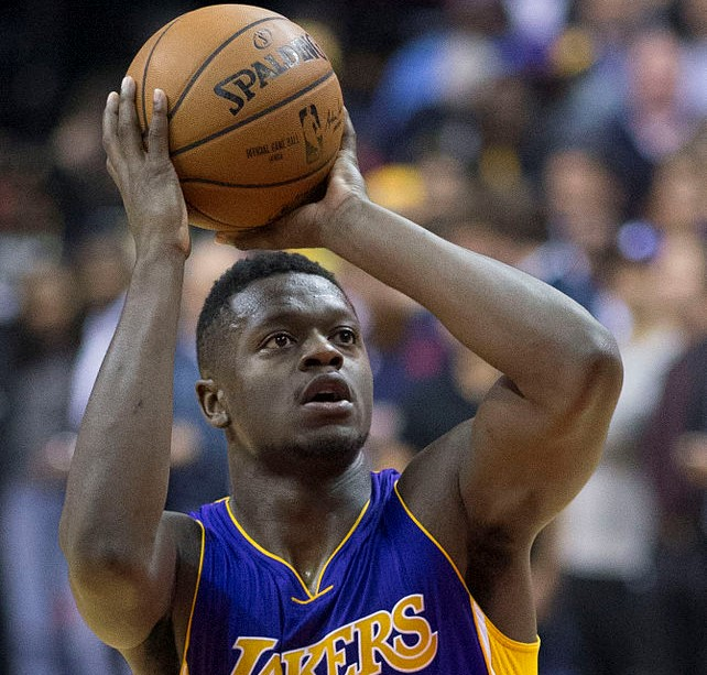 Julius Randle Could Be Key To Entire NBA Offseason