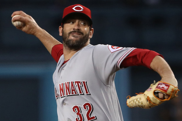 Matt Harvey Could Be Intriguing Fit for New York Yankees
