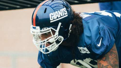 New York Giants Can Still Win Leonard Williams Trade