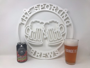 Southern Tier Brewing Cherry Crush Review