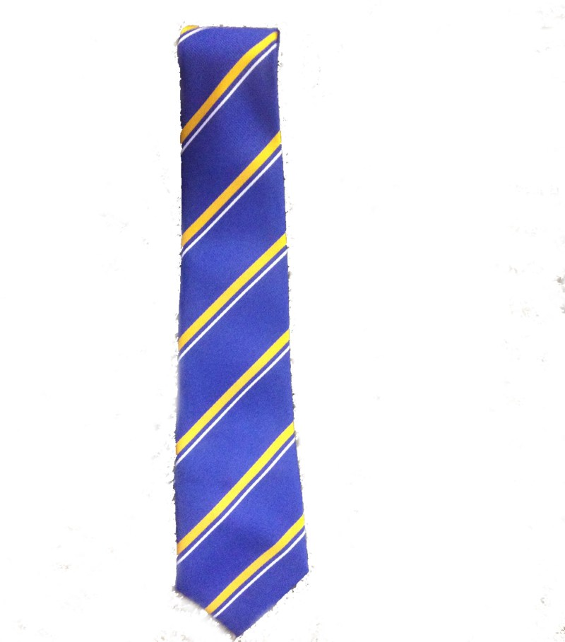 Our Lady Queen Of Peace Tie