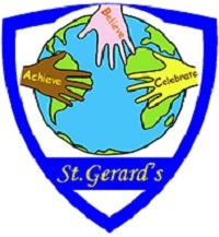 St Gerard's Foundation Unit Sweatshirt