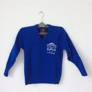 St Peter's Primary School Pullover