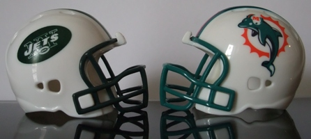 Image result for jets dolphins rivalry