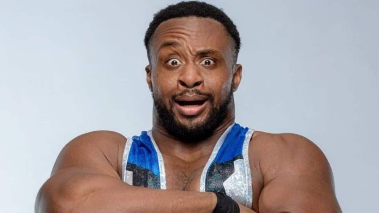 Watch: WWE Superstar Big E Introduces Wilder At Deontay Wilder vs Tyson Fury 3