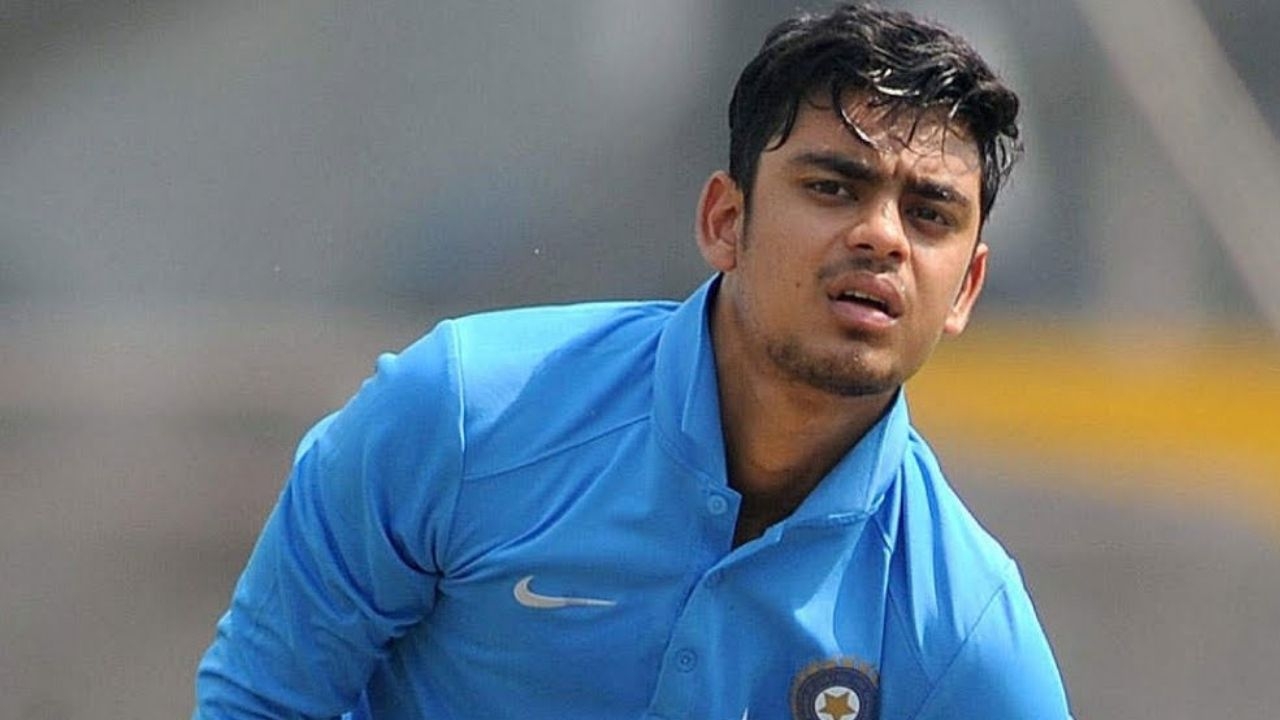 Three Players Who Can Replace Ishaan Kishan In Team India Squad For The T20 World Cup 2021