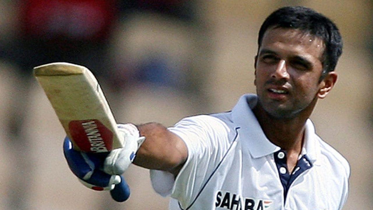 Rahul Dravid Biography In Hindi: जानिए टीम इंडिया के दीवार Dravid के बारे में जो हमेंशा बने हैं टीम के संकट मोचन
