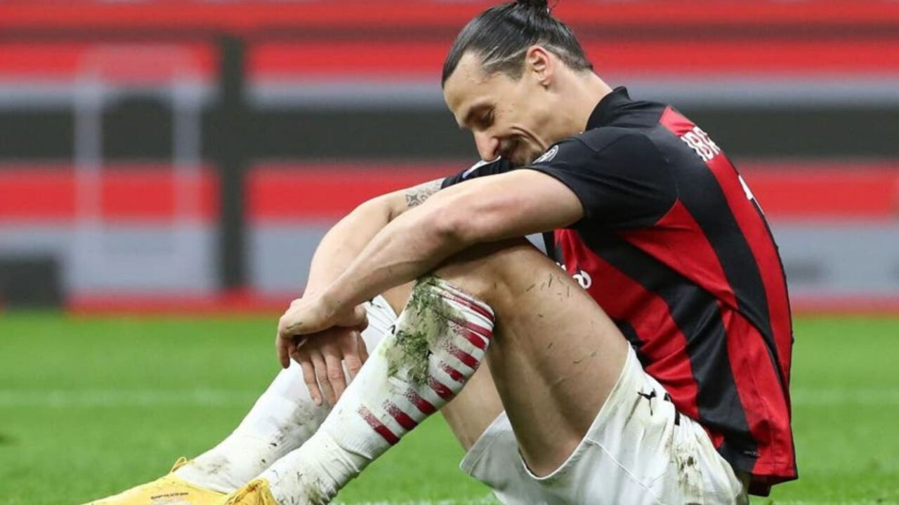 Zlatan Ibrahimovic Injury Update And News: AC Milan Striker To Miss Champions League Clash Against Liverpool, Know His Return Date