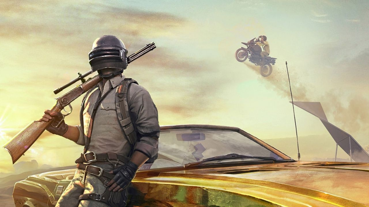 Top 50 PUBG Mobile Stylish, Creative, Funny, Best Names Ideas And Know How To Change The Username