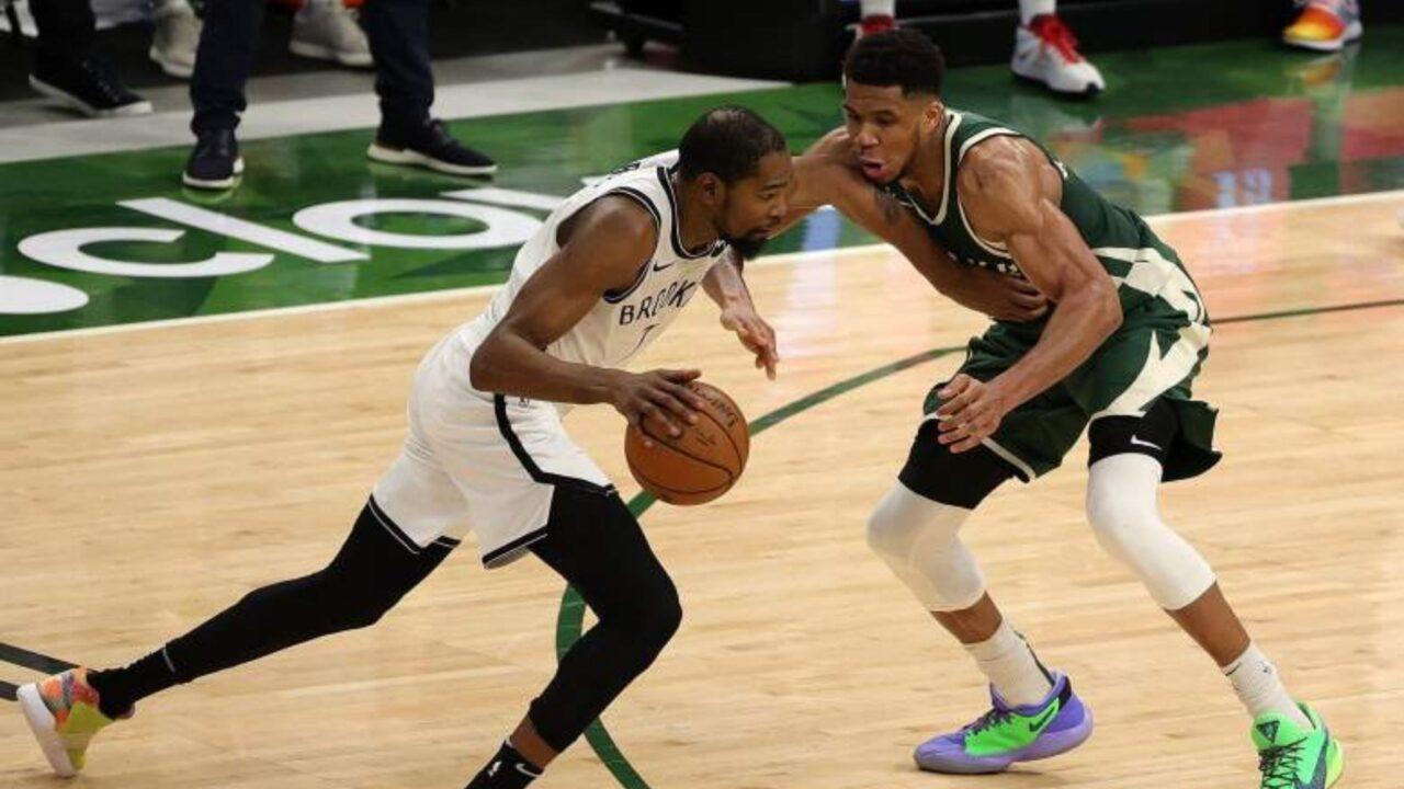 PHX vs MIL Dream11 Team Prediction Phoenix Suns vs Milwaukee Bucks Game 3 NBA Finals Fantasy Basketball Tips, Playing 5, Captain Pick