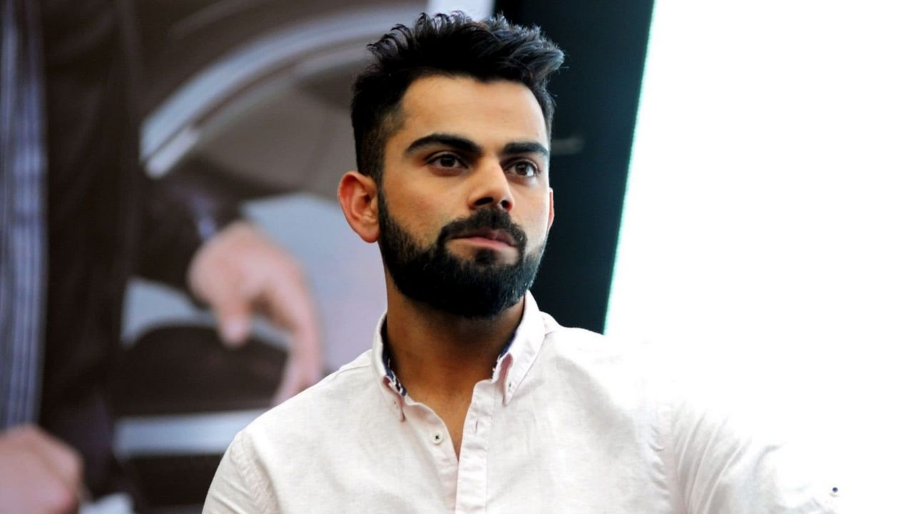 Childhood Coach Of Virat Kohli Reveals The Reason Behind Him Stepping Down As The Captain Of RCB