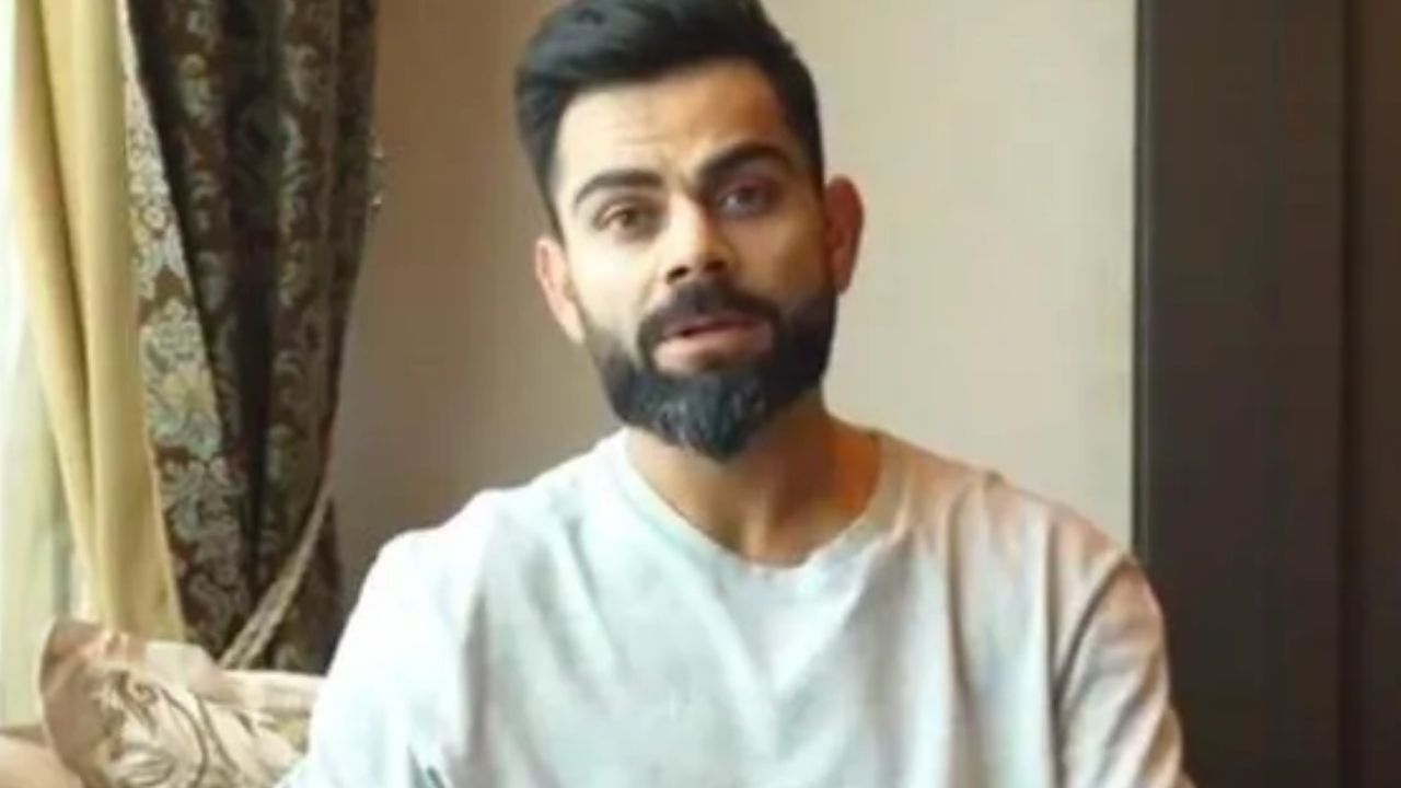 Watch: Virat Kohli Claims He Will Teach How To Celebrate A Meaningful Diwali, Leaves People Irked