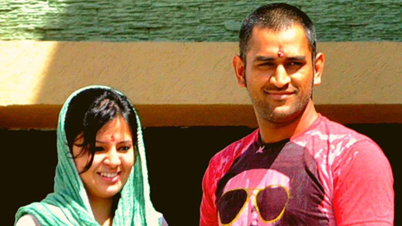 Sakshi Dhoni Pregnant, Expecting Second Child With MS Dhoni In 2022