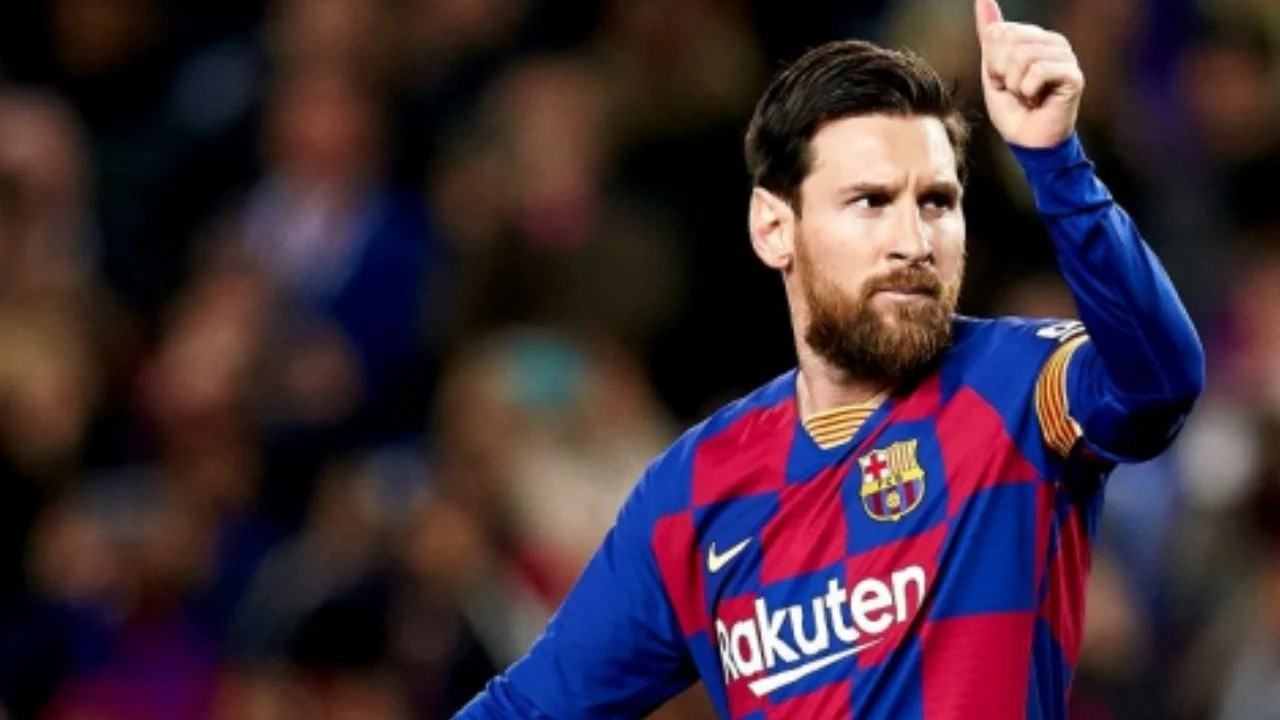 Why Lionel Messi Deserves To Win The Ballon d'Or After Winning The Copa America Final