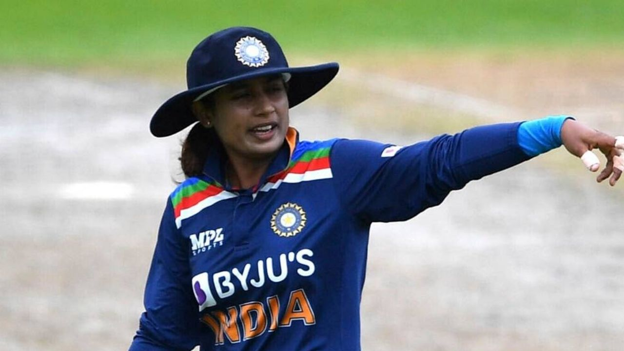 Why Is Indian Women Team Cricketer Mithali Raj So Successful In England: A Look At Her International Record And Stats