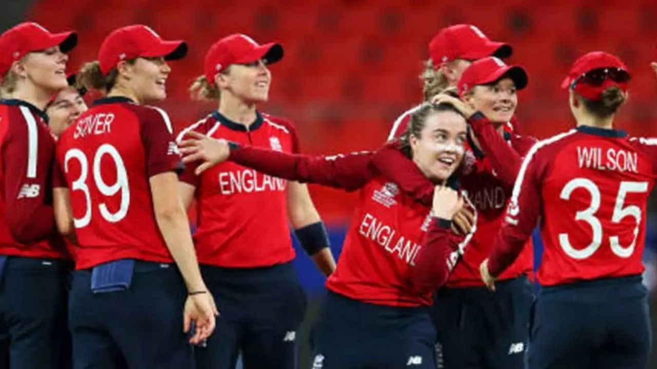 The Hundred Women's Cricket Competition Squads And Playing 11 2021