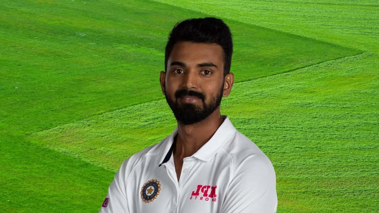 KL Rahul Fined Match Fees For Showing Dissent At The Umpire's Decision During The England vs India 4th Test