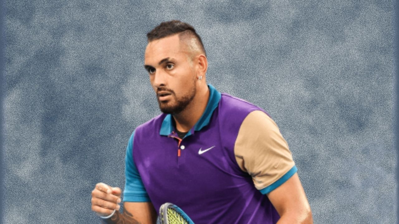 Model Chiara Passari, Girlfriend Of Nick Kyrgios Shares Instagram Chat And Picture Of Naked Girl Sleeping With Kyrgios
