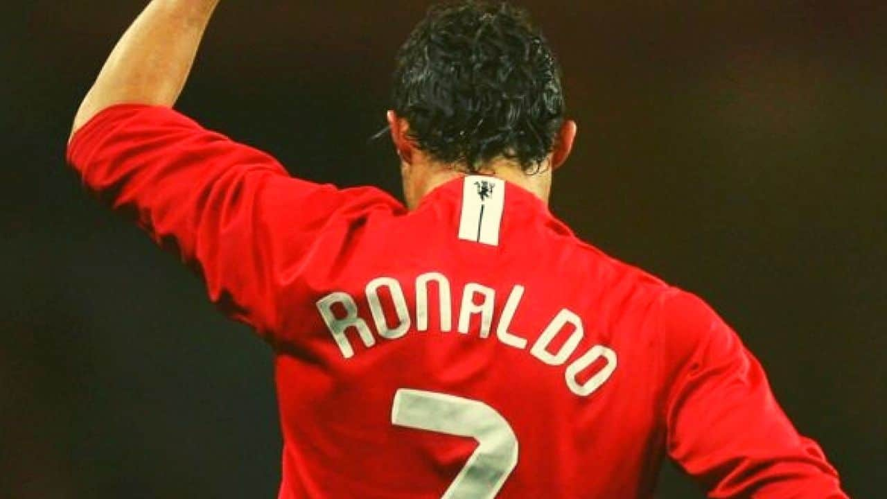 Watch: Manchester United Supporters Break Into Viva La Ronaldo Song As He Seals Win Against Villareal