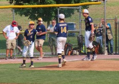 Greencastle is headed to the PA Little League Championship game! (Photo courtesy of Stacey Neville)