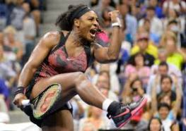 Serena fist 7