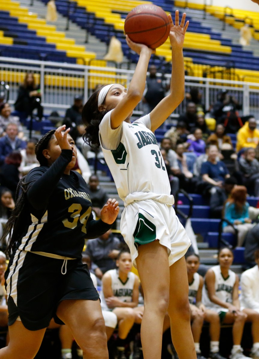 The PGCPS Boys and Girls Basketball Championships in Photos