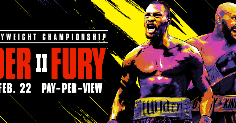 Boxing legends weigh in on upcoming Wilder v. Fury bout