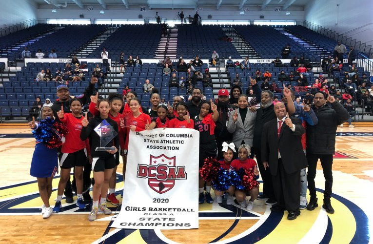 DCSAA basketball champions crowned on Sunday